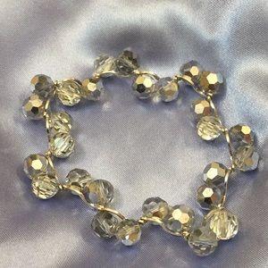 Jewelry - ;)Disco Funk- Beaded ball bracelet- part of set!